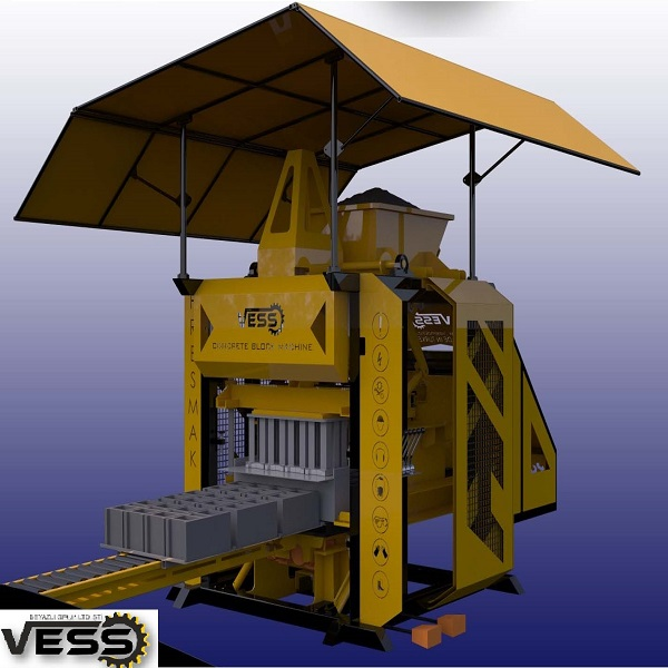 block making machine for sale in Durban