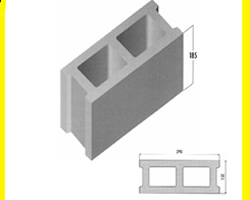 concrete block Mold Mould for Cement Block4