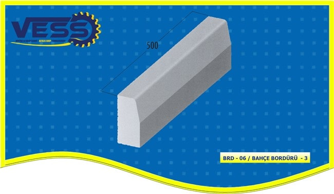 curbstone block sample