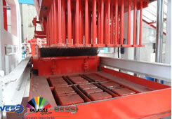 mold for block mold for concrete block block making machine mold mould mold
