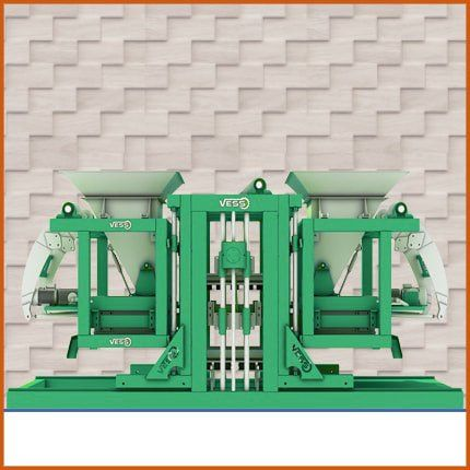 paving block machine 2