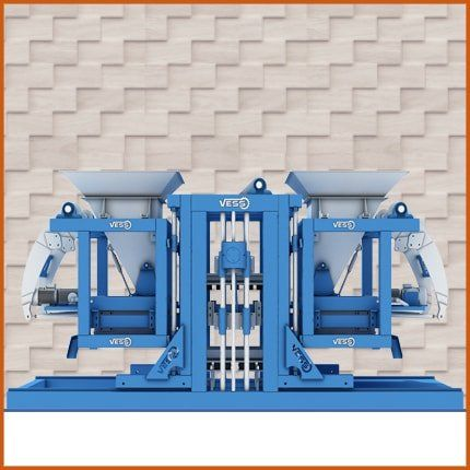 paving block machine 3