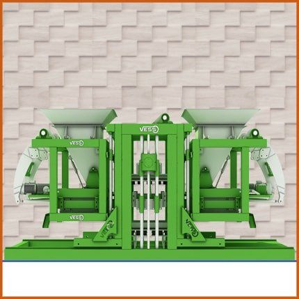 paving block machine 4